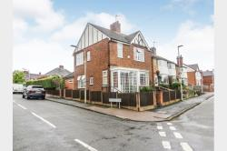 Detached House For Sale  Anstey, Leicester Leicestershire LE7