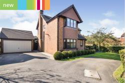Detached House For Sale  Mountsorrel, Loughborough Leicestershire LE12
