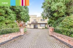 Detached House For Sale  Whitwick, Coalville Leicestershire LE67