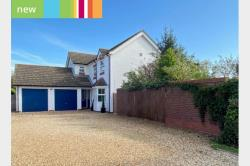 Detached House For Sale  Sibsey, Boston Lincolnshire PE22