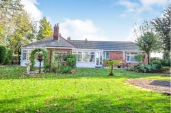 Detached Bungalow For Sale  Sibsey, Boston Lincolnshire PE22