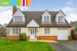 Detached House For Sale  Mareham-Le-Fen, Boston Lincolnshire PE22