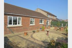 Detached Bungalow For Sale  Kirton, Boston Lincolnshire PE20