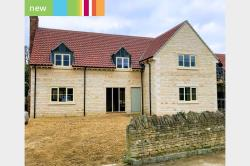 Detached House For Sale  Swinstead, Grantham Lincolnshire NG33