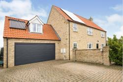 Detached House For Sale  Morton, Gainsborough Lincolnshire DN21