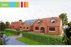 Detached House For Sale  North Scarle, Lincoln Lincolnshire LN6
