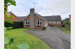 Detached Bungalow For Sale  Broughton, Brigg Lincolnshire DN20