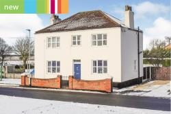 Detached House For Sale  Althorpe, Scunthorpe Lincolnshire DN17