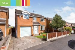 Detached House For Sale  Epworth, Doncaster South Yorkshire DN9