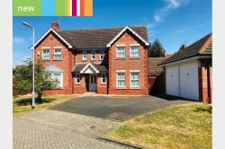 Detached House For Sale  , Sleaford Lincolnshire NG34