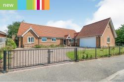 Detached Bungalow For Sale  , Sleaford Lincolnshire NG34