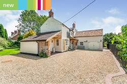 Detached House For Sale  Swarby, Sleaford Lincolnshire NG34
