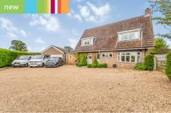 Detached House For Sale  Caythorpe, Grantham Lincolnshire NG32