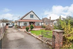 Detached House For Sale  Leasingham, Sleaford Lincolnshire NG34