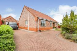 Detached Bungalow For Sale  Helpringham, Sleaford Lincolnshire NG34