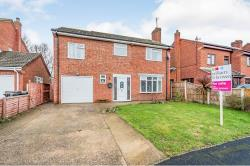 Detached House For Sale  Martin, Lincoln Lincolnshire LN4