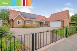 Detached Bungalow For Sale   Sleaford Lincolnshire NG34