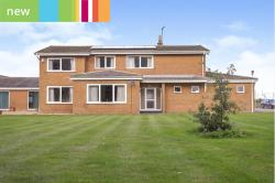 Detached House For Sale  Gedney Hill, Spalding Lincolnshire PE12
