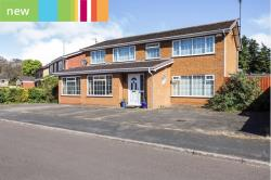 Detached House For Sale   Spalding Lincolnshire PE11
