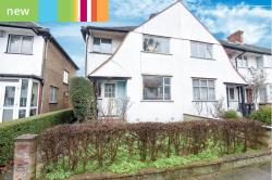 Terraced House For Sale  London Greater London W3