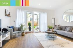 Terraced House For Sale  London Middlesex TW8