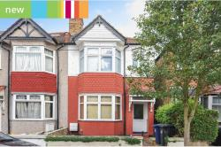 Semi Detached House For Sale  Ealing Greater London W13