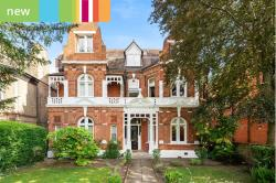 Detached House For Sale   London Greater London W5
