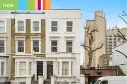 Flat For Sale  , London Greater London SW6