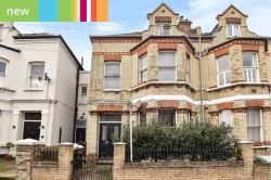 Flat For Sale  East Putney  Greater London SW18
