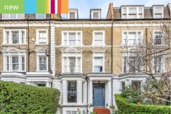 Flat For Sale   London Greater London W14