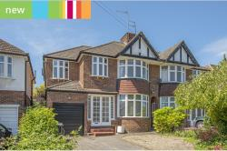 Semi Detached House For Sale  , Whetstone Greater London N20