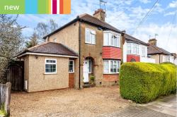 Semi Detached House For Sale  Whetstone, London Greater London N20