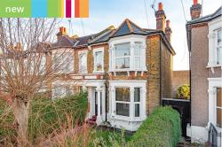 Flat For Sale  Forrest Hill Greater London SE23