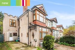 Semi Detached House For Sale   Beckenham Kent BR3