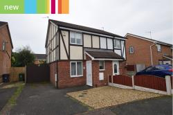 Semi Detached House For Sale  New Ferry Merseyside CH62