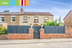 Semi Detached House For Sale   Wirral Merseyside CH62