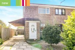 Semi Detached House For Sale  Wirral Merseyside CH49