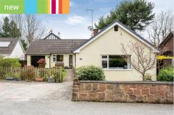 Detached Bungalow For Sale  Heswall, Wirral Merseyside CH60