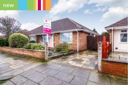 Semi Detached House For Sale  Wirral Merseyside CH46