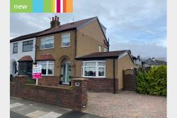 Semi Detached House For Sale   Merseyside CH46