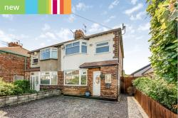 Semi Detached House For Sale  , Wirral Merseyside CH46