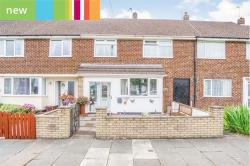 Terraced House For Sale  Moreton, Wirral Merseyside CH46