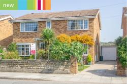 Detached House For Sale  West Kirby, Wirral Merseyside CH48