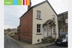 Semi Detached House For Sale  Harrogate North Yorkshire HG2