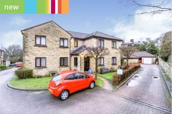 Flat For Sale  Beckwithshaw, Harrogate North Yorkshire HG3