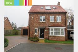 Detached House For Sale  York North Yorkshire YO19
