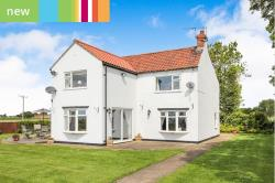 Detached House For Sale  Goole East Riding of Yorkshire DN14