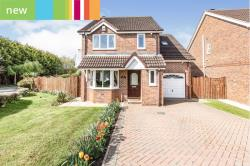 Detached House For Sale  Eggborough, Goole East Riding of Yorkshire DN14