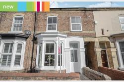 Terraced House For Sale  York North Yorkshire YO31