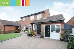 Detached House For Sale  York North Yorkshire YO30